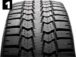Pirelli Winter Ice Control rehvid