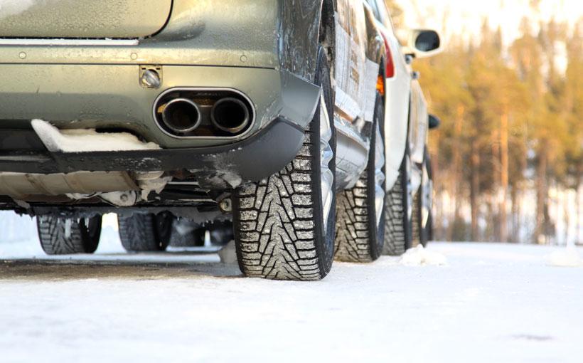 Tuulilasi: тесты зимних шин размерности 205/55R16 (2010 год)